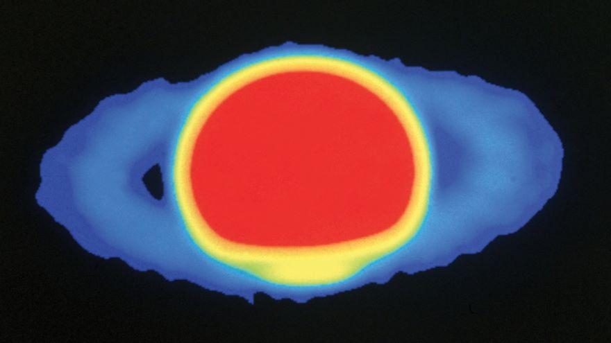Thermal Radio Emission: The Planets
