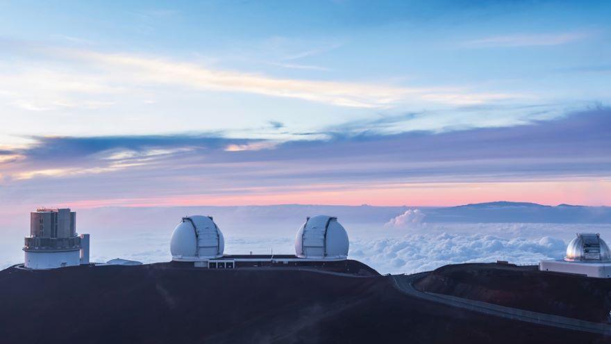 Radio Telescopes and How They Work