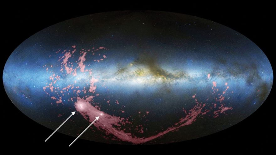 Galaxies and Their Gas