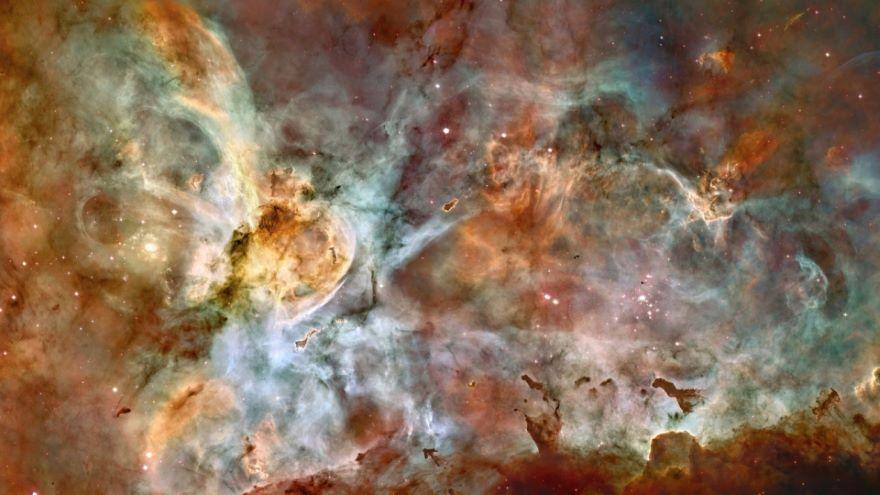 Future Supernova, Eta Carinae