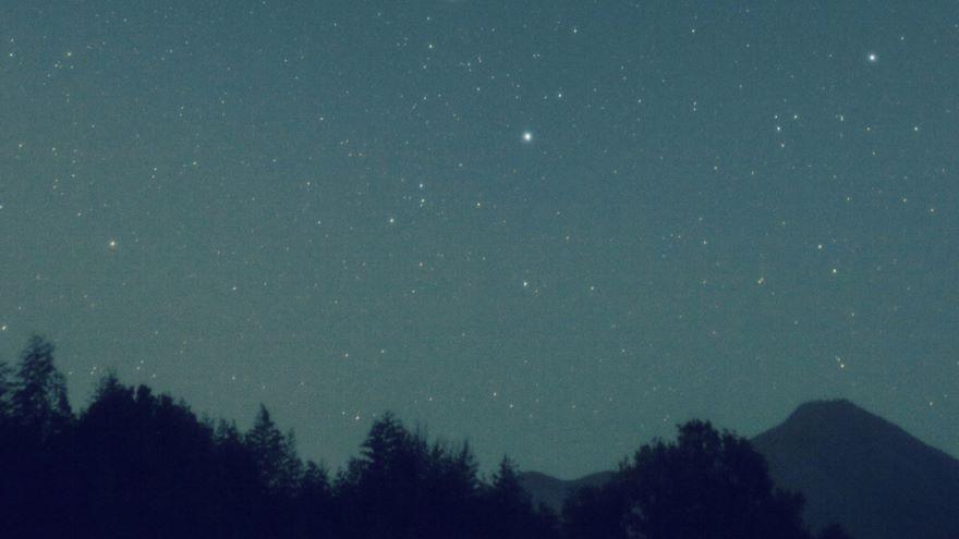 Runaway Star, Zeta Ophiuchi