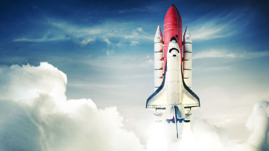 Space Travel-A Reality Check