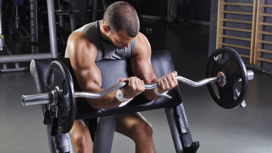 Strength Training-Past, Present, and Future