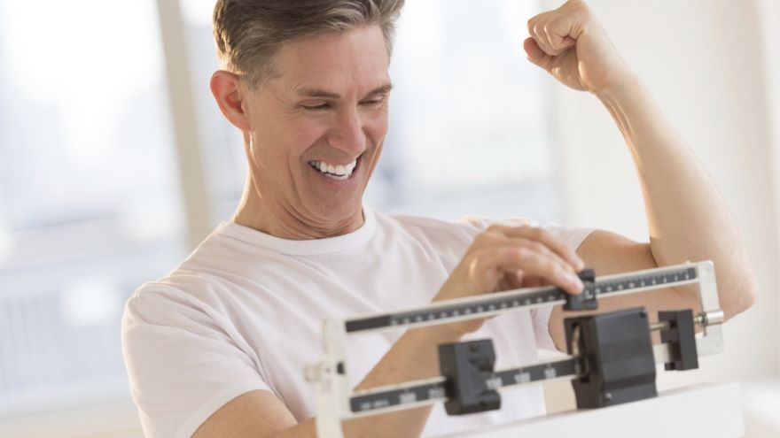 Strength Training for Weight Loss