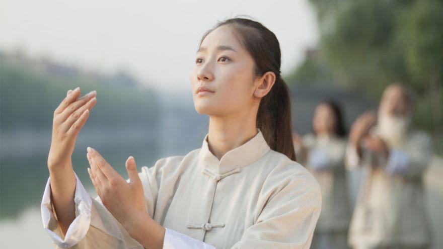The Third Pillar-Standing Meditation