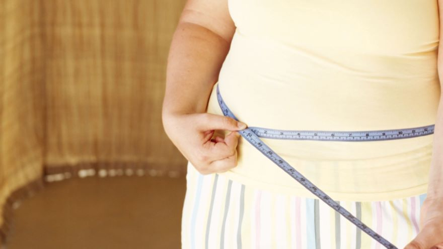 A Healthy Weight and a Healthy Mind