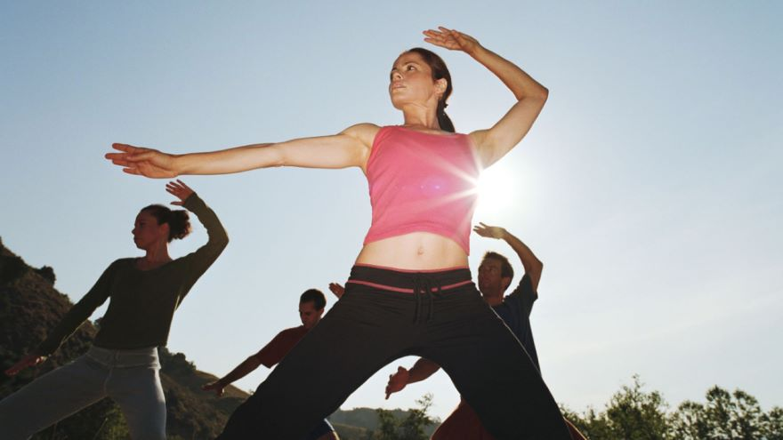 A Superior Workout-Use More of Your Muscles
