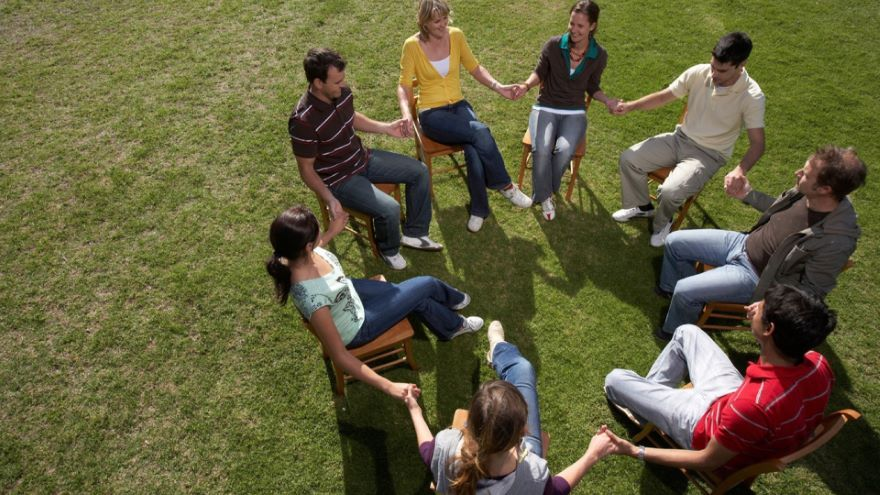 Ties That Bind-Relationships and Health