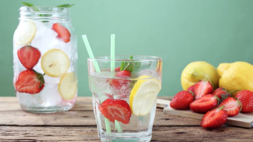 Facts about Toxins and Myths about Detox