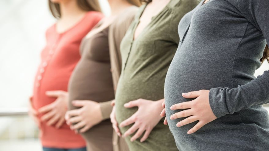 Myths about Pregnancy
