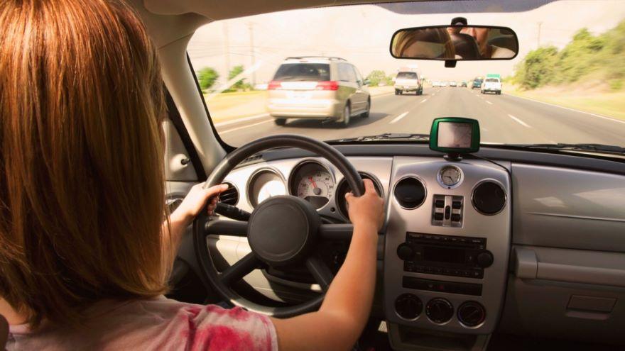 Driving-Staying Awake at the Wheel
