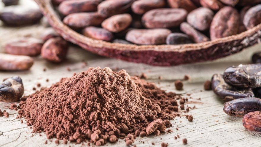 The Science and Secrets of Chocolate