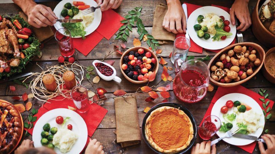 Food as Ritual