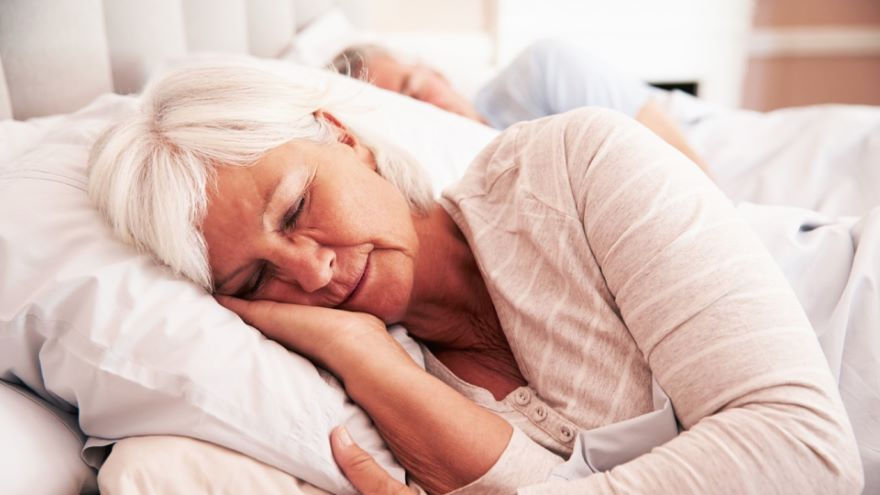 Sleep across the Lifespan