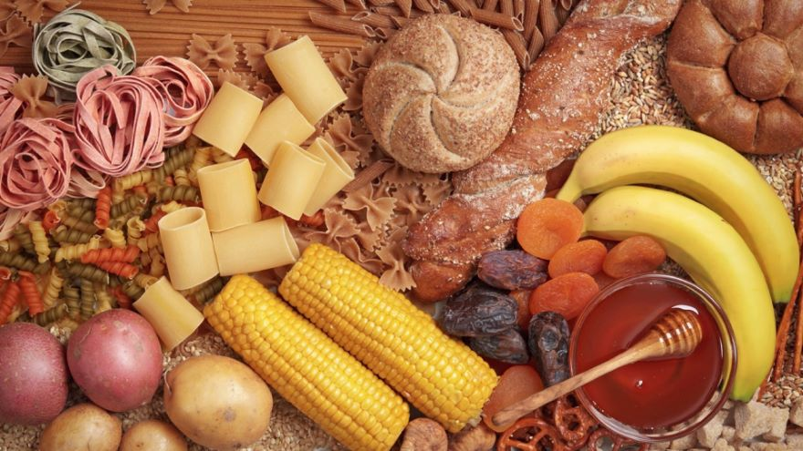 Not All Carbohydrates Are Created Equal