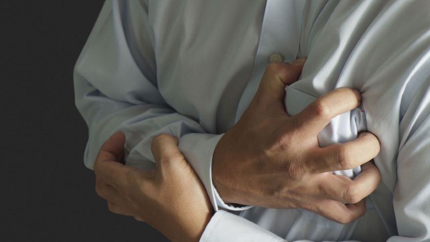Cardiovascular Disease-What Are the Risks?