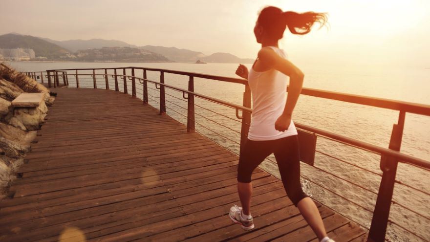 A Heart-Healthy Lifestyle
