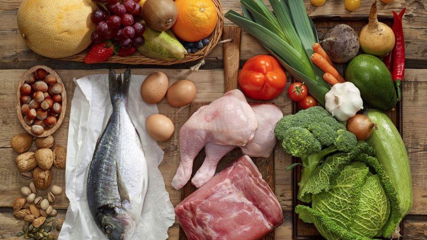 The DASH Diet-A Lifesaver