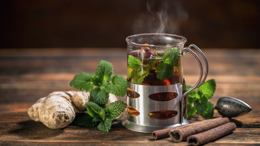 A Look at Herbal Therapy
