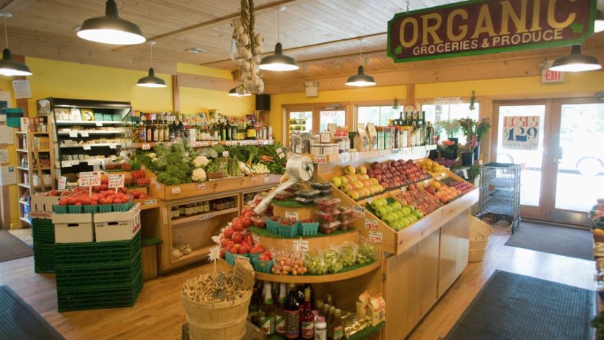 Organic or Conventional-Your Choice