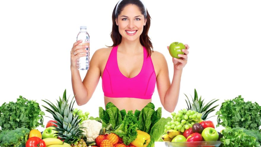 Exercise and Nutrition-Partners for Life