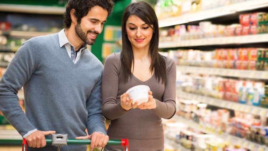 Nutrition Facts and FAQs