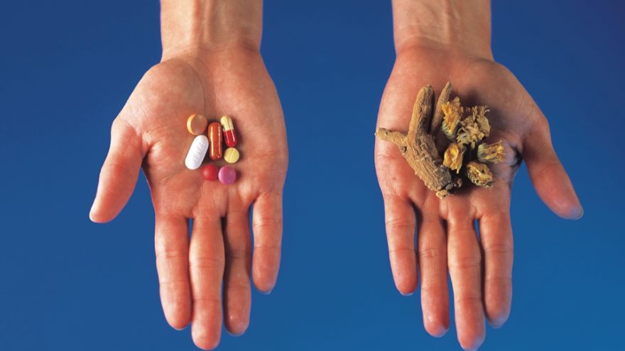 Treating Cancer with Drugs