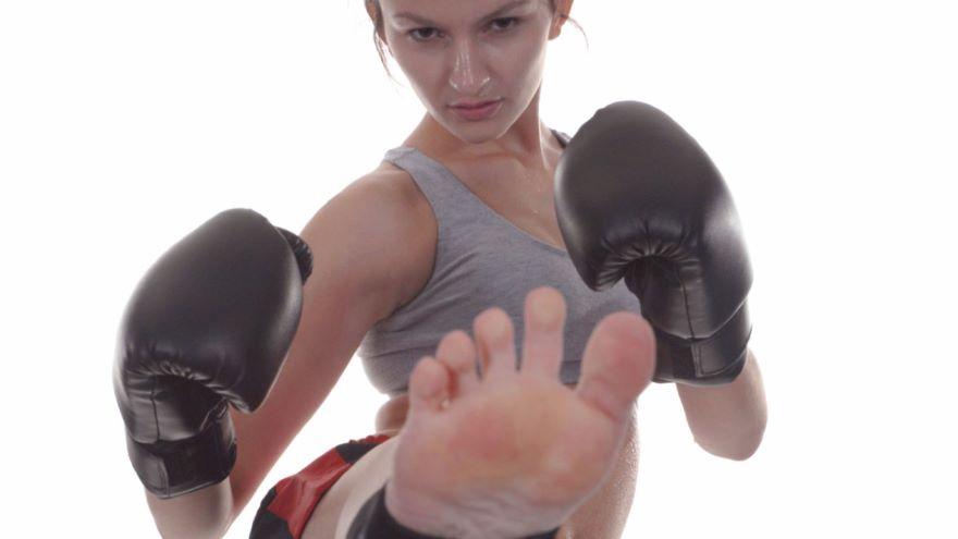 Combat Workout