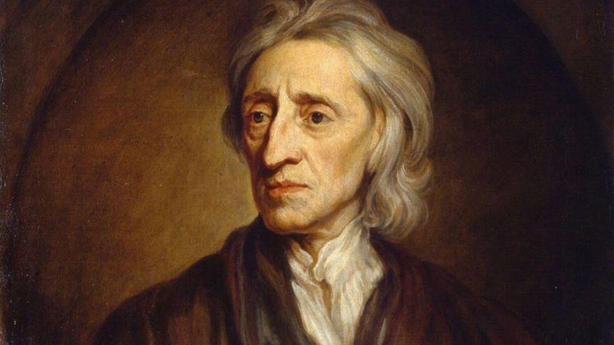 Two Worldviews—Locke vs. Rousseau
