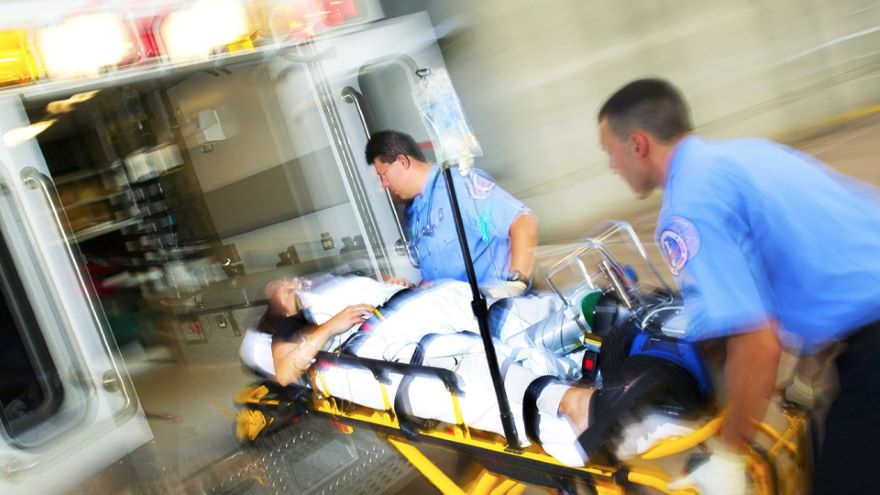 Emergency Medicine Means Thinking Fast