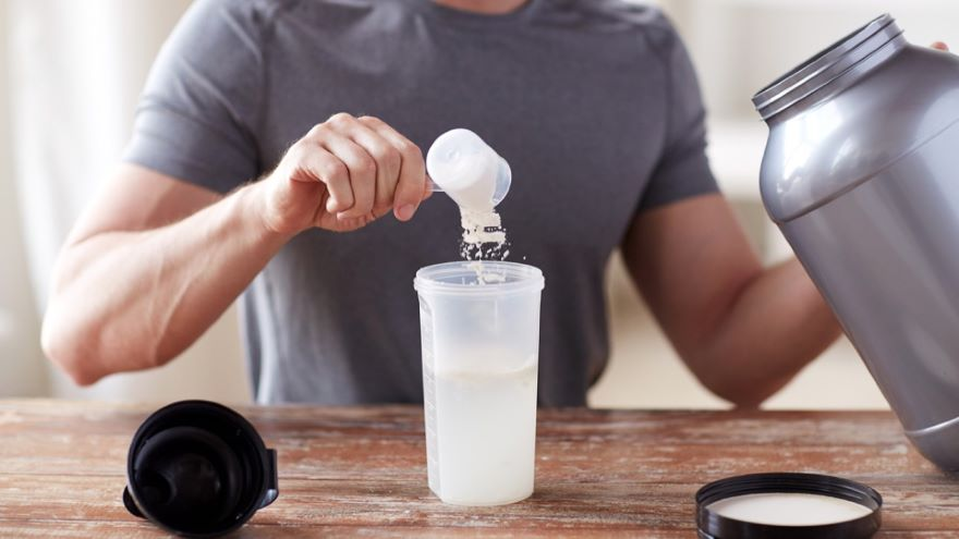 High-Protein Diets and Anabolic Resistance