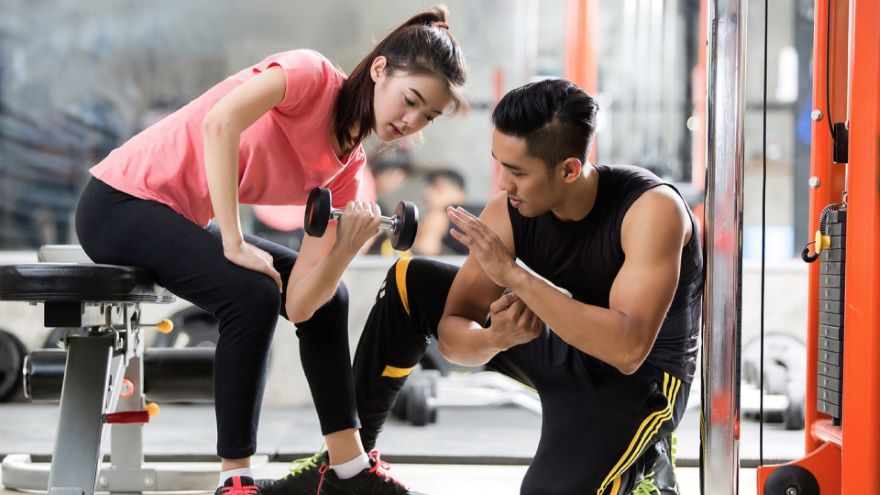 Exercise for Healthy Muscle Mass