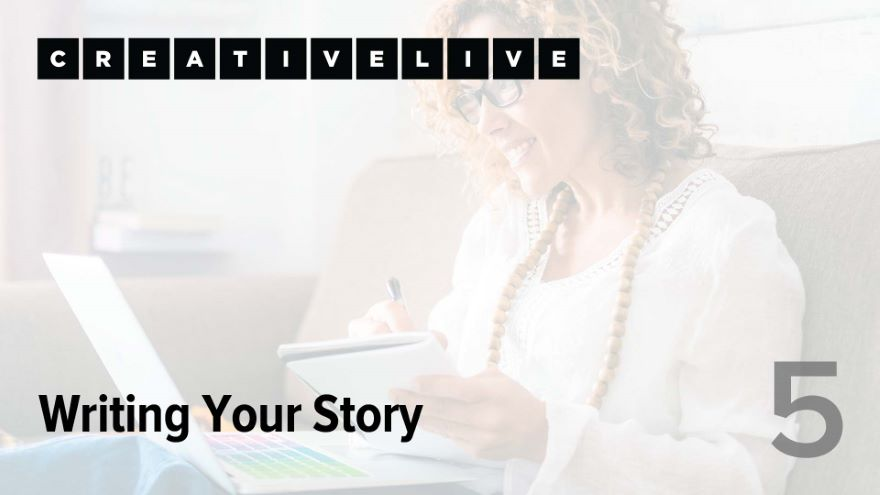 Take Your Story Apart