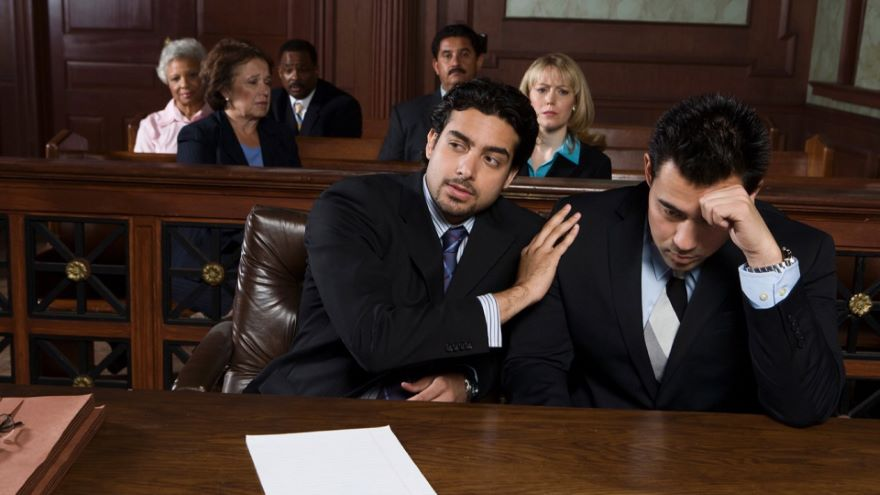 Litigation and Legal Practice: Controlling Cross-Examination