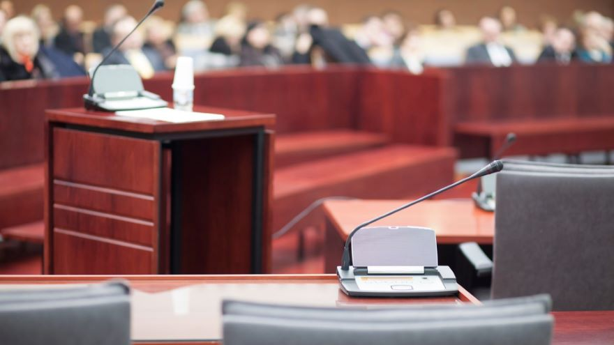 Civil Procedure: Procedural Rights and Why They Matter
