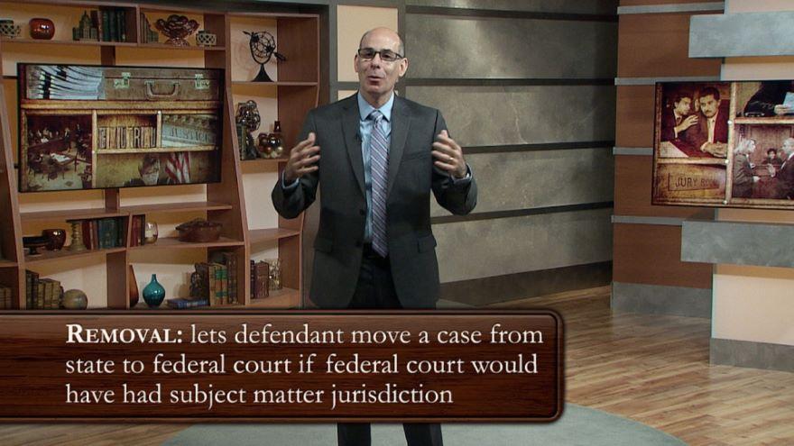 Civil Procedure: A Modern Approach to Personal Jurisdiction