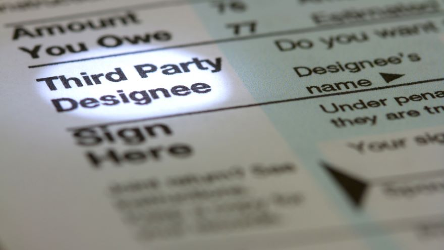 Third Parties in Contract Law