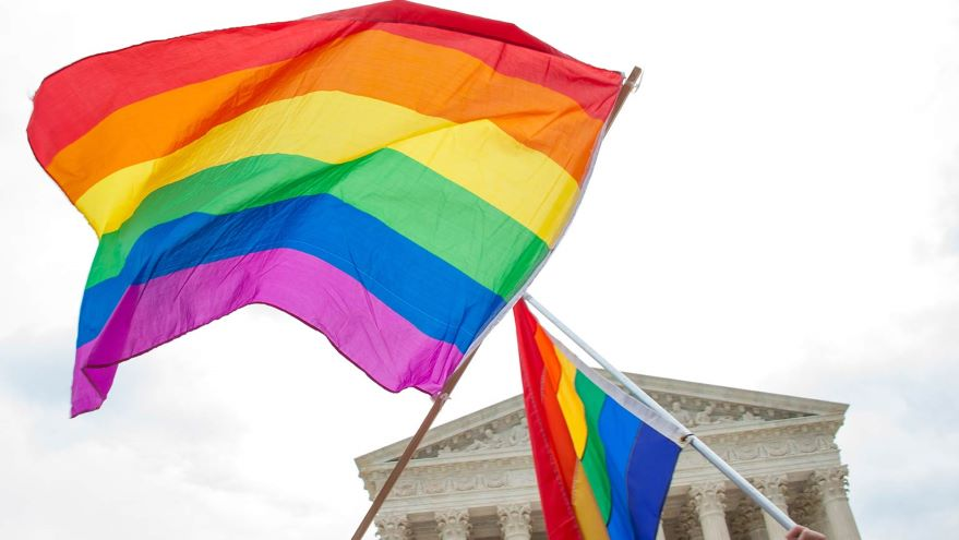 Liberty Disputed: Abortion and Gay Rights