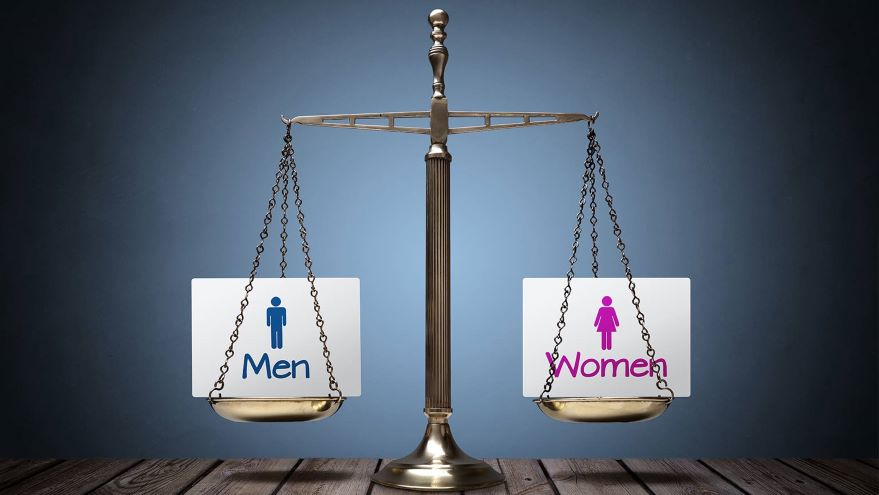 Sex Discrimination and Women's Rights