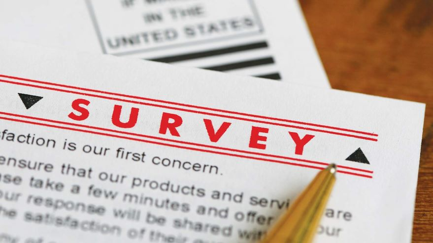 Designing and Conducting a Survey