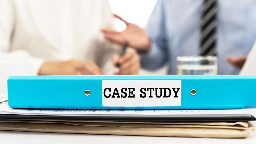 Research by Case Study