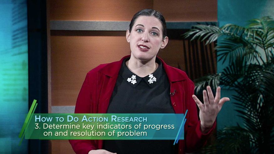 Applied, Evaluative, and Action Research