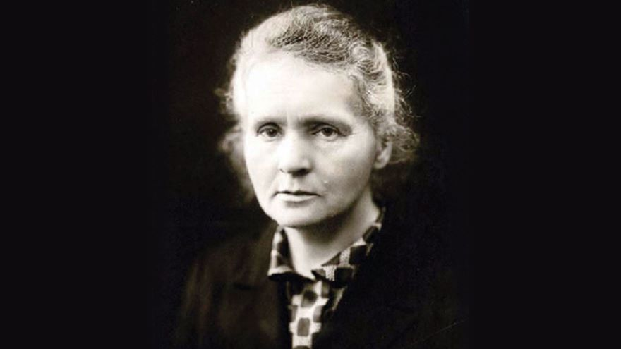 Make It a Story-Marie Curie on Discovery
