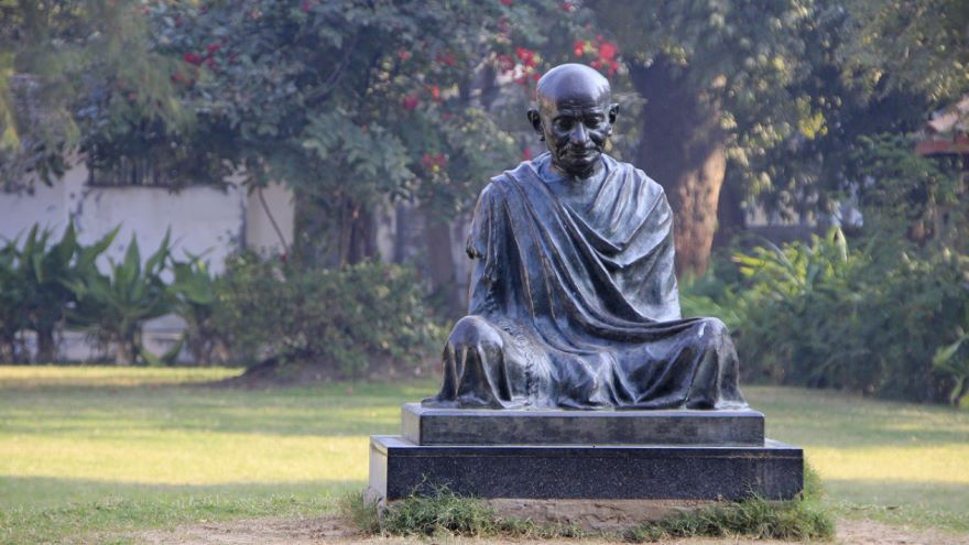 Focus on Your Audience-Gandhi on Trial