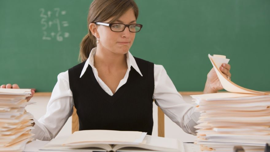Managing the Challenges of Teaching