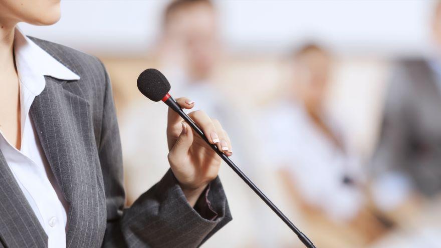 Establishing Your Credibility as a Speaker