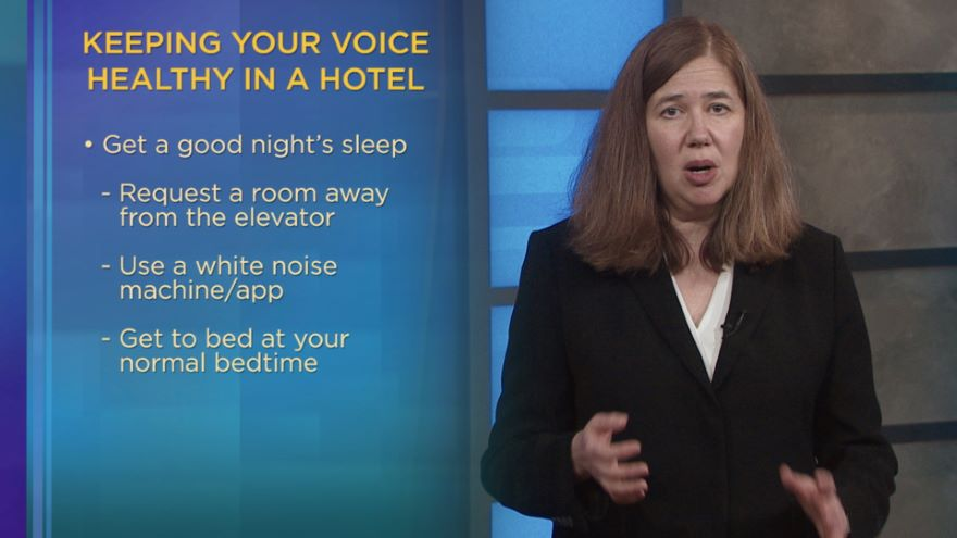 Finding Your Best Voice for Public Speaking