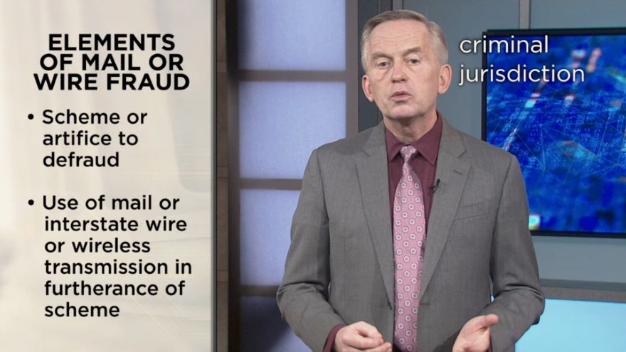 The Limits of Mail and Wire Fraud