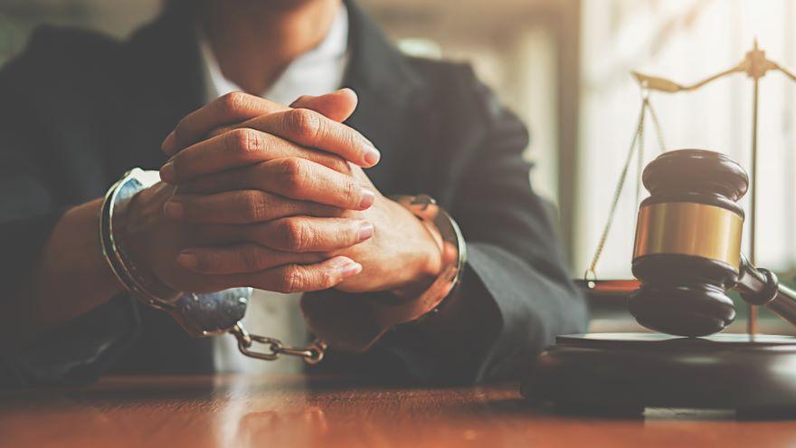 Sentencing White Collar Criminals