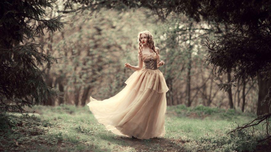 Charm: The Princess Bride
